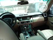Land Rover Range Rover Vogue 2015 Black | Cars for sale in Abuja (FCT) State, Garki 2