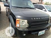 Land Rover LR3 2007 HSE Black | Cars for sale in Abuja (FCT) State, Garki 2