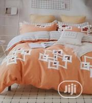 Bed Spread And Duvet With 4 Pillow Cases | Home Accessories for sale in Lagos State, Alimosho