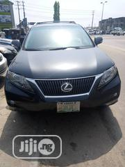 Lexus RX 2013 350 AWD Gray | Cars for sale in Delta State, Warri