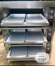 3 Deck 6 Trays Gas Oven | Industrial Ovens for sale in Abuja (FCT) State, Dutse-Alhaji
