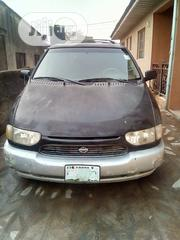 Nissan Quest 2002 3.5 Black | Cars for sale in Oyo State, Egbeda