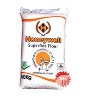 Honeywell Flour (50kg) | Meals & Drinks for sale in Lagos State, Ikoyi