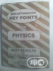 Physics Key Points   Books & Games for sale in Abuja (FCT) State, Wuye