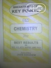 Chemistry Keypoints   Books & Games for sale in Abuja (FCT) State, Wuye