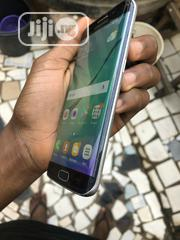 New Samsung Galaxy S6 Edge Plus 32 GB Blue | Mobile Phones for sale in Abuja (FCT) State, Karu