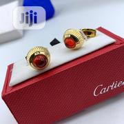High Quality Cartier Cufflinks | Clothing Accessories for sale in Lagos State, Lagos Island