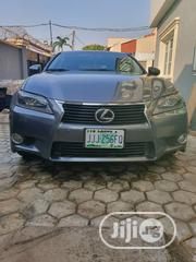 Lexus GS 2015 Silver   Cars for sale in Lagos State, Lekki Phase 1
