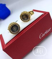Cartier Cufflinks For Both Sex | Clothing Accessories for sale in Lagos State, Lagos Island