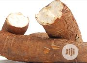 Cassava Tubers | Feeds, Supplements & Seeds for sale in Ogun State, Odeda