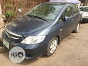 Honda City 2006 Blue | Cars for sale in Lagos State, Yaba