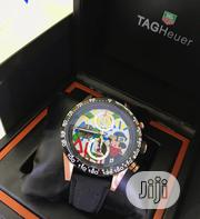 Tag Heuer Designer Time Piece | Watches for sale in Lagos State, Magodo