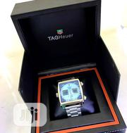 The Tag Heuer Designer Time Piece | Watches for sale in Lagos State, Magodo