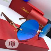 Original Cartier Unisex Glasses | Clothing Accessories for sale in Lagos State, Lagos Island