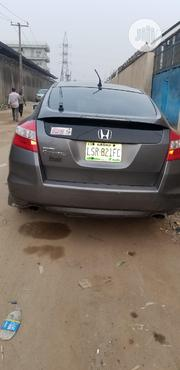Honda Accord CrossTour 2010 EX-L AWD Gray   Cars for sale in Lagos State, Lagos Mainland