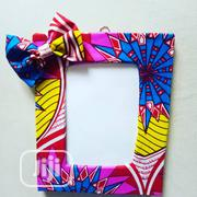 Ankara Picture Frame | Home Accessories for sale in Lagos State, Lekki Phase 2