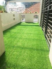 Fake Carpet Grass For Indoor And Outdoor Decoration | Landscaping & Gardening Services for sale in Lagos State, Ikeja