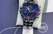 Casio Ediffice Designer Time Piece | Watches for sale in Lagos State, Magodo
