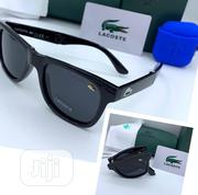 Original Lacoste Foldable Sunglasses | Clothing Accessories for sale in Lagos State, Lagos Island