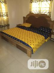 Family Size Bed 7 by 6 and 12 Inches Brand New Never, Delivery Fee 5k | Furniture for sale in Kwara State, Offa