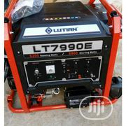 New Lutian 6.7KVA Generator Remote Control | Electrical Equipment for sale in Lagos State, Ojo