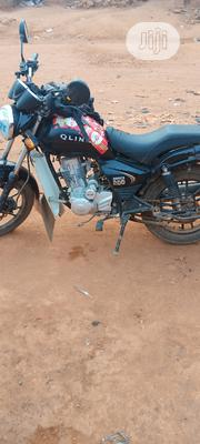 Qlink X-ranger 200 2019 Black | Motorcycles & Scooters for sale in Lagos State, Ojodu