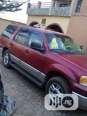Ford Expedition 2003 5.4 Red | Cars for sale in Ogun State, Ayetoro