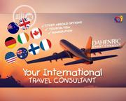 International Study Abroad | Travel Agents & Tours for sale in Lagos State, Victoria Island