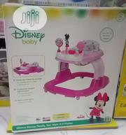 Disney Baby Ready, Set, Walk! 2.0 Developmental Walker | Children's Gear & Safety for sale in Lagos State, Lagos Island