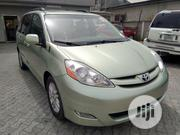 Toyota Sienna 2009 XLE FWD Green | Cars for sale in Lagos State, Ajah