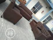 Quality Fabric Sofa In Sitting Room | Furniture for sale in Lagos State, Lagos Island