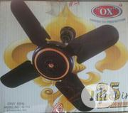 Ox Ceiling Fan | Home Accessories for sale in Ondo State, Odigbo