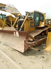 2006 Well Maintained Cat D6R Bulldozer | Heavy Equipment for sale in Lagos State, Ajah