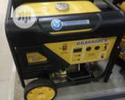 Oga 6900 Es Generator | Electrical Equipment for sale in Abuja (FCT) State, Wuse