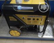 Igwe 8100ras With Remote | Electrical Equipment for sale in Abuja (FCT) State, Wuse