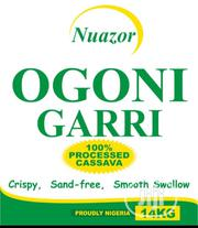 Nuazor Ogoni Garri | Meals & Drinks for sale in Rivers State, Port-Harcourt