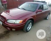 Toyota Camry 1999 Automatic Red | Cars for sale in Benue State, Makurdi