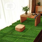 Unique Artificial Carpet Grass For Office And Interior Decorations | Landscaping & Gardening Services for sale in Lagos State, Ikeja