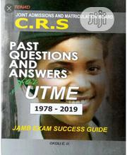 Tonad Crs Past Question | Books & Games for sale in Ogun State, Ifo