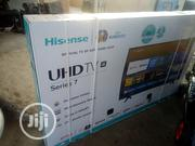 65 Inches Hisense | TV & DVD Equipment for sale in Lagos State, Ikorodu