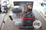Sinbo Commercial Blender 3 Litres | Kitchen Appliances for sale in Abuja (FCT) State, Gwarinpa