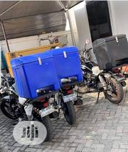 Fast Dispatch Riders And Couriers   Logistics Services for sale in Lagos State