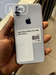 Apple iPhone X 64 GB White | Mobile Phones for sale in Edo State, Ikpoba-Okha