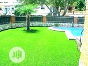 Magnificent Artificial Carpet Grass For Poolside Decorations | Landscaping & Gardening Services for sale in Lagos State, Ikeja