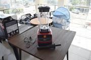 Sinbo Commercial Blender 2 Litres | Restaurant & Catering Equipment for sale in Abuja (FCT) State, Gwarinpa