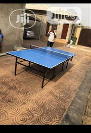 Outdoor Table Tennis Board   Sports Equipment for sale in Lagos State, Oshodi-Isolo