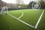 Artificial Carpet Grass For Football Pitch | Landscaping & Gardening Services for sale in Lagos State, Ikeja