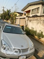 Lexus ES 330 2003 Silver | Cars for sale in Lagos State, Surulere