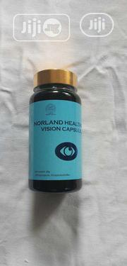 Norland Healthway Vision Capsules | Vitamins & Supplements for sale in Lagos State, Ojodu