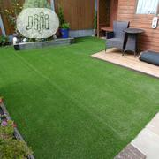 Fake Carpet Grass For Outdoor Lawn | Landscaping & Gardening Services for sale in Lagos State, Ikeja